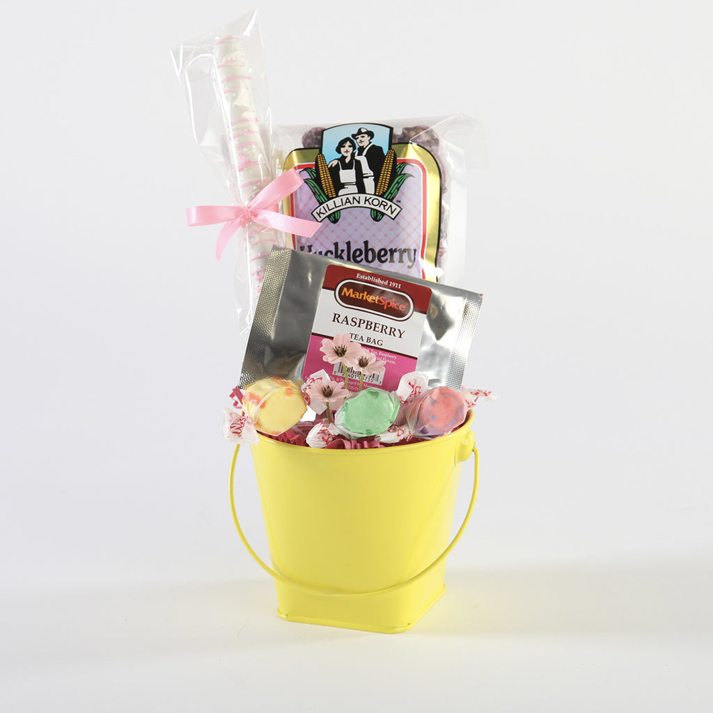 Easter Pail of Goodies