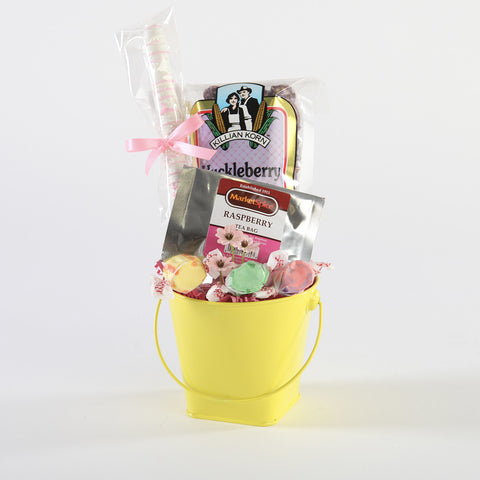 Bunny & Board Book Gift Set