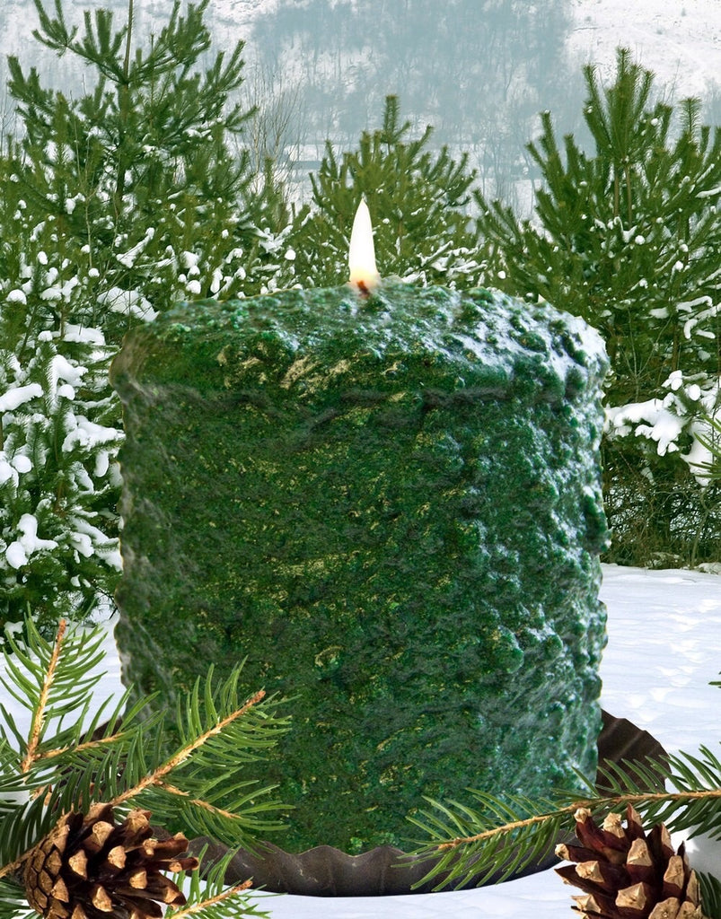 Hearth Candle