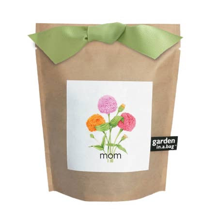 Garden in a Bag - Mom