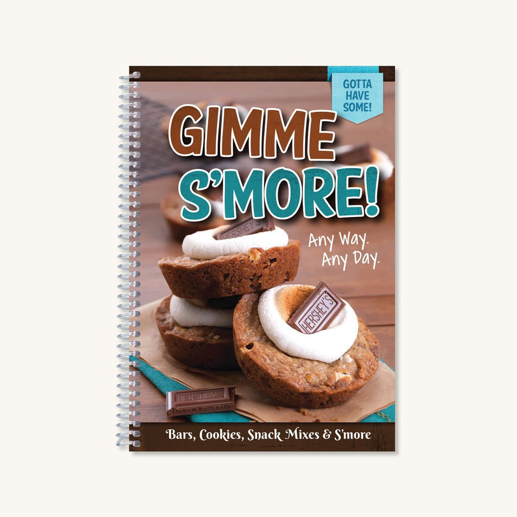 Gimme S'More Cookbook