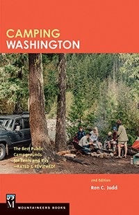 The Creaky Knees Guide Washington The 100 Best Easy Hikes in the State