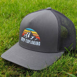 Pacific Northwest Hat