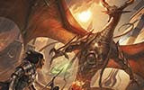 MTG Hour of Devastation Prerelease