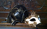 Hats, Masks, Accessories Sale