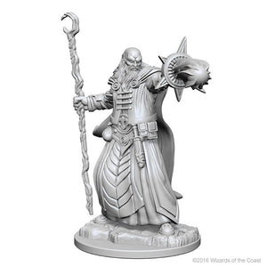 Miniature: Nolzur's | Human Male Wizard