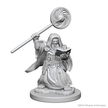 Miniature: Nolzur's | Dwarf Male Wizard
