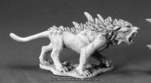 Miniature: Metal | Hell Hound