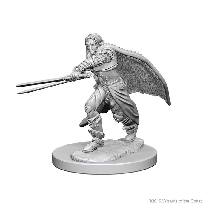 Miniature: Nolzur's | Elf Male Ranger