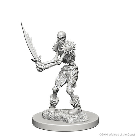 Miniature: Nolzur's | Skeletons