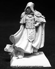 Miniature: Metal | Sir Broderick Crusaders Capt.