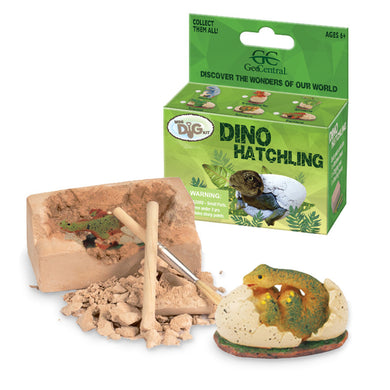 Dino Hatchling Kit