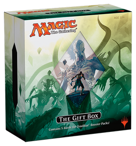 MTG: Battle For Zendikar | Gift Box