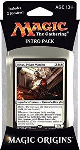 MTG: Magic Origins | Intro Pack