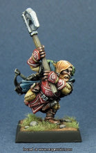 Miniature: Metal | Harsk, Dwarf Ranger