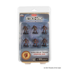 Miniature: D&D Attack Wing | Wave 1- Hobgoblin Troop