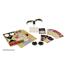 Miniature: D&D Attack Wing | Wave 2- Shadow Black Dragon