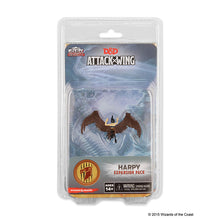 Miniature: D&D Attack Wing | Wave 3- Harpy