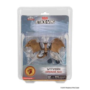 Miniature: D&D Attack Wing | Wave 3- Wyvern