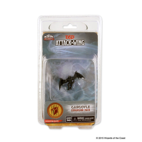 Miniature: D&D Attack Wing | Wave 4- Gargoyles