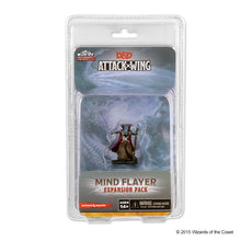 Miniature: D&D Attack Wing | Wave 8- Mind Flayer