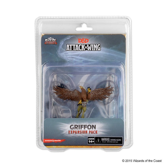 Miniature: D&D Attack Wing | Wave 9- Griffon