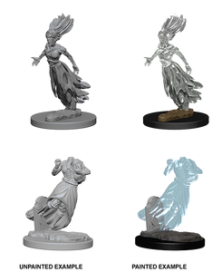 Miniature: Nolzur's | Ghosts