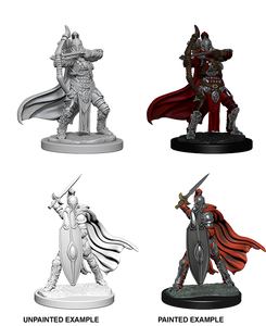 Miniature: Deep Cuts | Female Knights/Grey Maidens