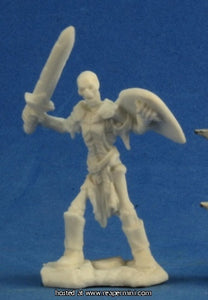 Miniature: Plastic | Skeleton Guardian Swordsmen