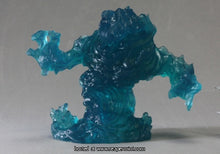 Miniature: Plastic | Large Water Elemental