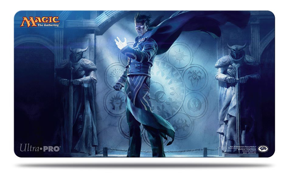 MTG: Jace, The Living Guildpact | Playmat