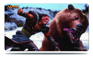 MTG: Khans of Tarkir | Playmat