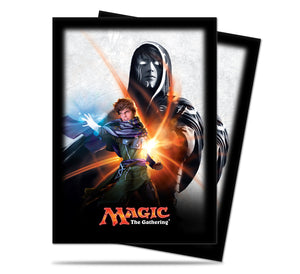 MTG: Origins Jace Beleren | Card Sleeves