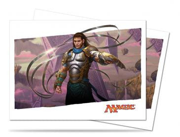 MTG: Gideon, Ally of Zendikar | Card Sleeves
