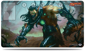 MTG: Ezuri Claw Of Progress | Playmat