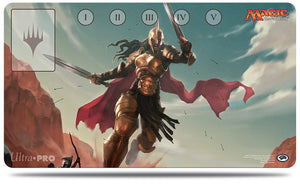 MTG: Kalemne, Disciple of Iroas | Playmat