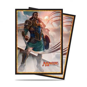 MTG: Amonkhet Gideon | Card Sleeves