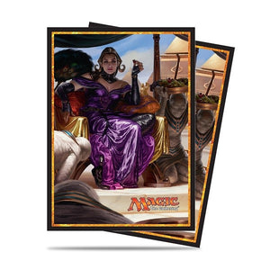 MTG: Amonkhet Liliana | Card Sleeves