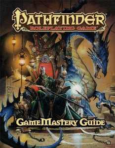 Pathfinder: Book | Gamemastery Guide