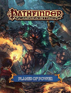 Pathfinder: Campaign Setting | Planes of Power