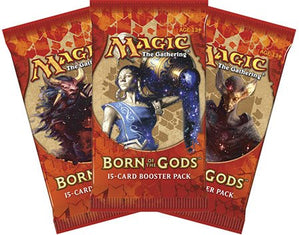 MTG: Born of the Gods | Booster Pack