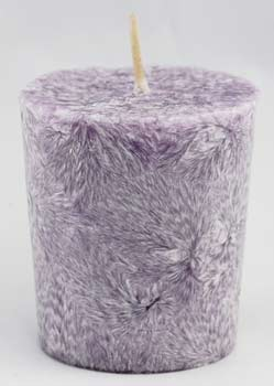 Votive Candle Lavender Each