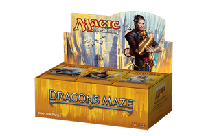 MTG: Dragons Maze | Booster Pack