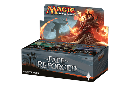 MTG: Fate Reforged | Booster Pack