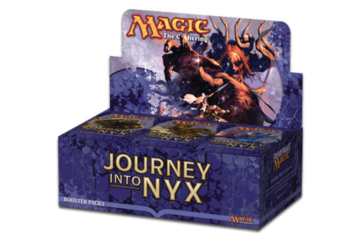 MTG: Journey into Nyx | Booster Pack