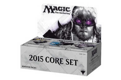 MTG: 2015 Core | Booster Pack