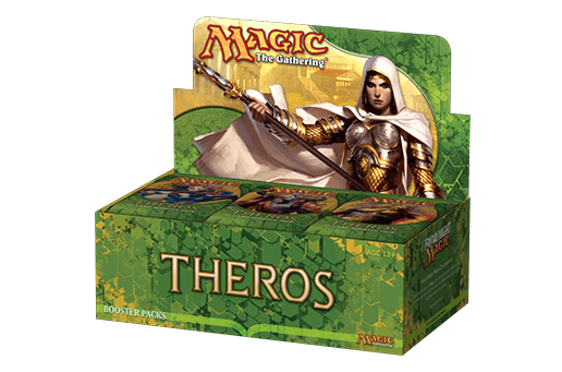 MTG: Theros | Booster Pack