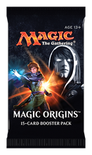MTG: Magic Origins | Booster Pack