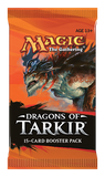 MTG: Dragons of Tarkir | Booster Pack