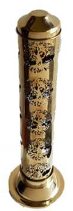 "Incense Burner 12"" Tree of Life"